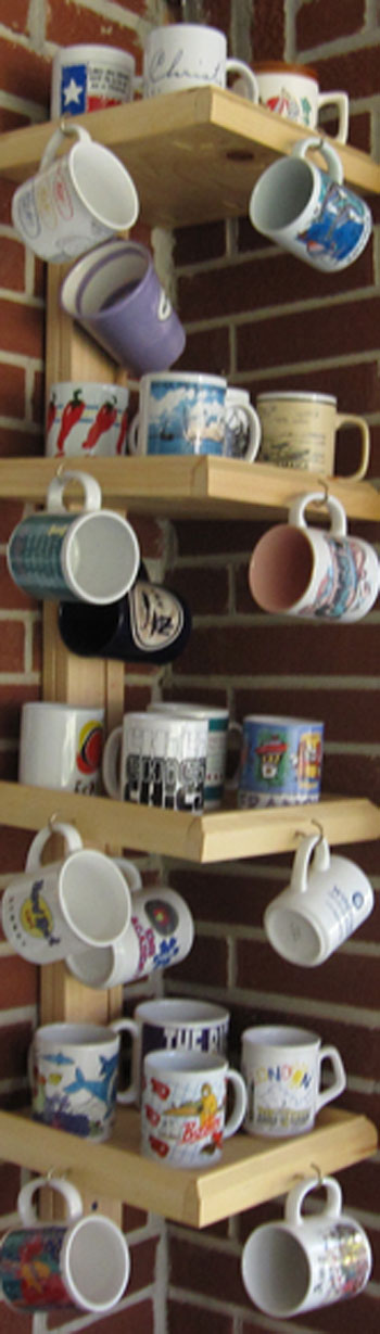 mugs vertical